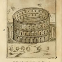 Misidentification of the Amphitheatrum Castrense<br />